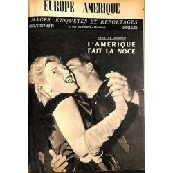 ABAO Journaux et périodiques Europe - Amérique - Recueil des numéros 49 à 80.