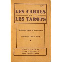 ABAO 1900- Thylbus - Les Cartes et les tarots.