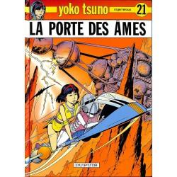 ABAO Bandes dessinées Yoko Tsuno 21