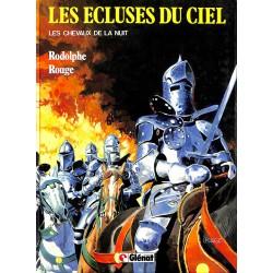 ABAO Bandes dessinées Les Ecluses du ciel 02