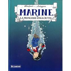 Bandes dessinées Marine 08