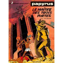 Bandes dessinées Papyrus 02