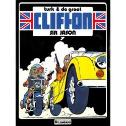 Bandes dessinées Clifton (2ème série) 07