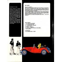 ABAO Bandes dessinées Clifton (2ème série) 07