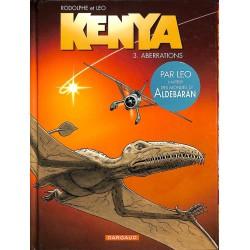 ABAO Bandes dessinées Kenya 03
