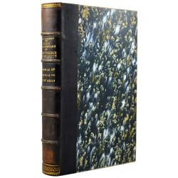 1800-1899 Vincent (J.-B.) - Essai sur l'histoire de l'imprimerie en Belgique.