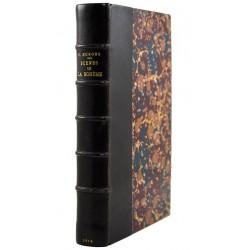 Grands papiers Murger (Henry) - Scènes de la bohème.