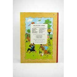 ABAO Bandes dessinées Tintin 20