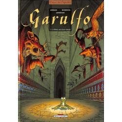 Bandes dessinées Garulfo 03