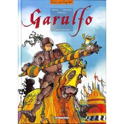 Bandes dessinées Garulfo 05