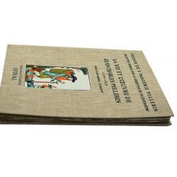 ABAO Arts du livre Dumont (Jean-Marie) - La Vie et l'oeuvre de Jean-Charles Pellerin.