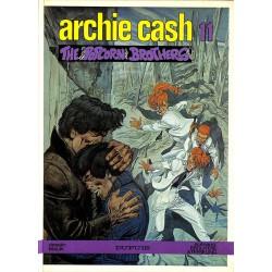 ABAO Bandes dessinées Archie Cash 11