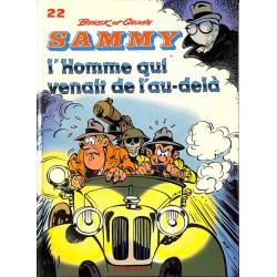 ABAO Bandes dessinées Sammy 22