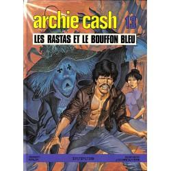 ABAO Bandes dessinées Archie Cash 13