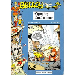 Bandes dessinées Belloy 01