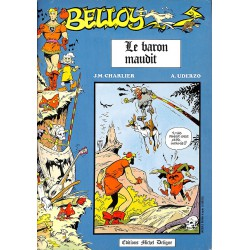 Bandes dessinées Belloy 03