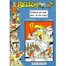 Bandes dessinées Belloy 04