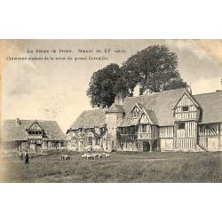 ABAO 14 - Calvados [14] Canapville - La Ferme du Prétot.