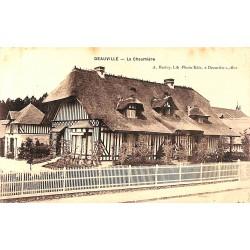 ABAO 14 - Calvados [14] Deauville - La Chaumière.