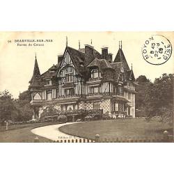 ABAO 14 - Calvados [14] Deauville - Ferme du Coteau.