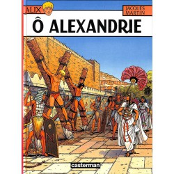 ABAO Bandes dessinées Alix 20