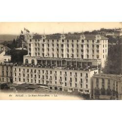 63 - Puy-de-Dôme [63] Royat - Le Royal Palace Hôtel.