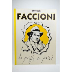 Bandes dessinées Max Faccioni 04 TL