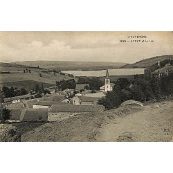 ABAO 63 - Puy-de-Dôme [63] Aydat - et le Lac.