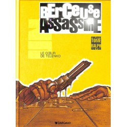 ABAO Bandes dessinées Berceuse assassine 01