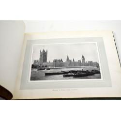 ABAO Royaume-Uni Views of London.