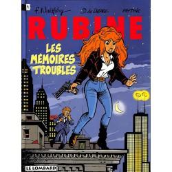 ABAO Bandes dessinées Rubine 01