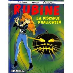Bandes dessinées Rubine 05