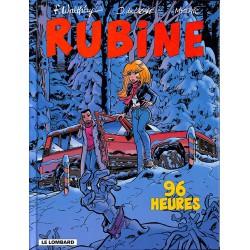 Bandes dessinées Rubine 08