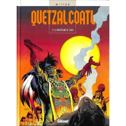 ABAO Bandes dessinées Quetzalcoatl 02