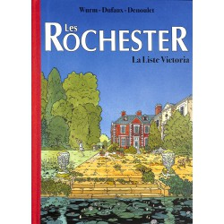 ABAO Bandes dessinées Les Rochester 03 TT 299 ex. n. & s.