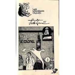 ABAO Bandes dessinées Ginger - Les Classiques Dupuis : Jidéhem. 5 livraisons.
