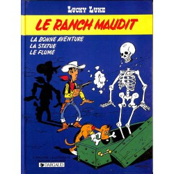 Bandes dessinées Lucky Luke 56