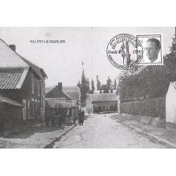 ABAO Liège Hannut (Villers-le-Peuplier) - Rue du Village.