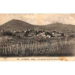 ABAO 63 - Puy-de-Dôme [63] Billom - Vue générale et les deux Turlurons.