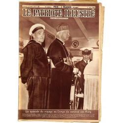 Patriote illustré (Le) Le Patriote illustré 1948/08/01.
