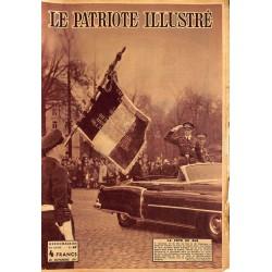 Patriote illustré (Le) Le Patriote illustré 1951/11/25.