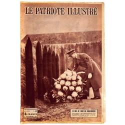 Patriote illustré (Le) Le Patriote illustré 1951/12/09.