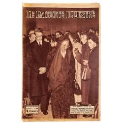 Patriote illustré (Le) Le Patriote illustré 1951/12/11.
