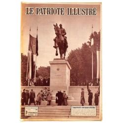 Patriote illustré (Le) Le Patriote illustré 1951/10/28.