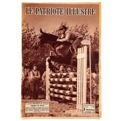 Patriote illustré (Le) Le Patriote illustré 1951/09/02.