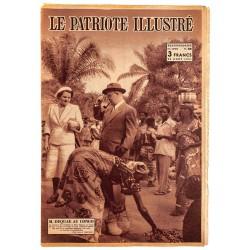Patriote illustré (Le) Le Patriote illustré 1951/08/26.