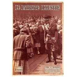 Patriote illustré (Le) Le Patriote illustré 1951/06/24.