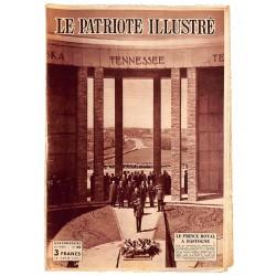 Patriote illustré (Le) Le Patriote illustré 1951/06/10.