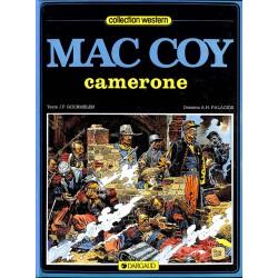 Bandes dessinées Mac Coy 11