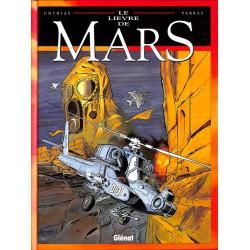 ABAO Bandes dessinées Le lièvre de Mars 06
